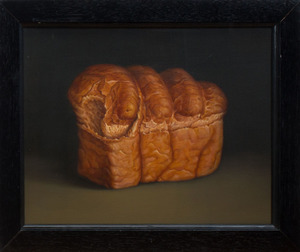 DERRICK GUILD (b. 1963): BREAD NO. 5
