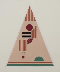 ANTONIO LOPEZ (1943-1988) AND JUAN RAMOS (1942-1995): TWO FABRIC DESIGNS