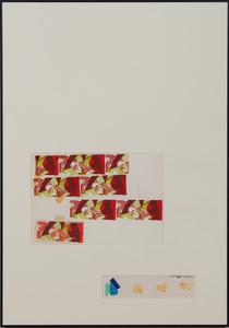 ANTONIO LOPEZ (1943-1988) AND JUAN RAMOS (1942-1995): FABRIC DESIGNS: THREE SKETCHES