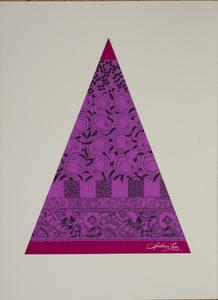 ANTONIO LOPEZ (1943-1988) AND JUAN RAMOS (1942-1995): THREE FABRIC SAMPLES (BANDANA)
