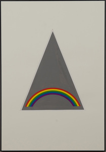 ANTONIO LOPEZ (1943-1988): RAINBOW