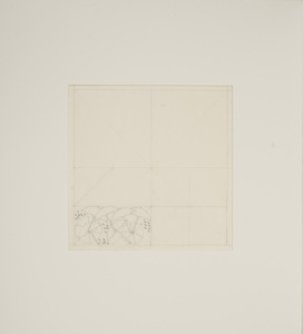 ANTONIO LOPEZ (1943-1988) AND JUAN RAMOS (1942-1995): FOUR FABRIC SKETCHES