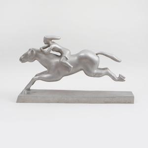 Dina Melikov (1905-1969): Circus Rider
