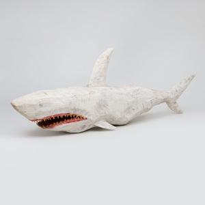 Dan Falt: Shark I