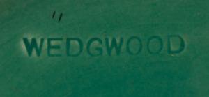 WEDGWOOD PORCELAIN 'VERONESE' VASE