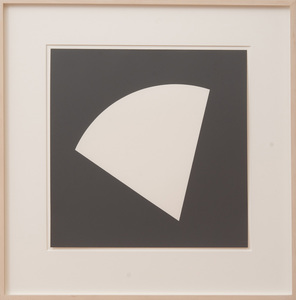 ELLSWORTH KELLY (1923-2015): UNTITLED