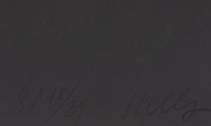 ELLSWORTH KELLY (1923-2015): UNTITLED