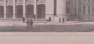 20TH CENTURY SCHOOL: HOTEL DES POSTES