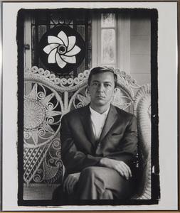 DENNIS HOPPER (1936-2010): JASPER JOHNS
