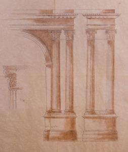 European School: Architectural Detail