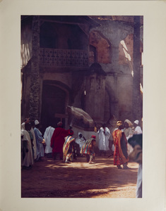 SIGRID SPAETH (1936-1996): ABIDJAN, TREICHVILLE; FOUMBAN (CAMEROON); LA GORÉE, DAKAR; UNTITLED; AND DOUALA