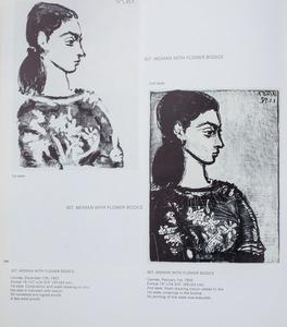Picasso's Vollard Suite
