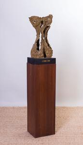 ARLINE HOLLANDER WINGATE (1906-?): THRUST