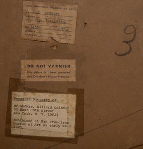 AMÉDÉE OZENFANT (1886-1966): NATURE MORTE