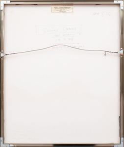 SYD SOLOMON (1917-2004): SOUND CHART