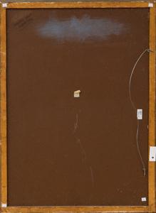 ROBERT BLISS (1925-1981): MODERN ST. SEBASTIAN