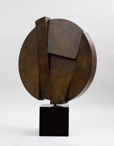 JOSEPH ANTHONY MCDONNELL (b. 1936): MODEL FOR MAGNA