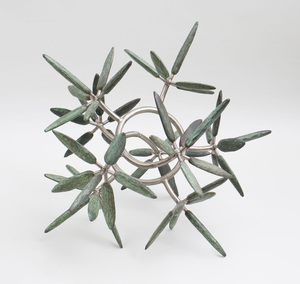 JAMES SURLS (b. 1943): STARFLOWER