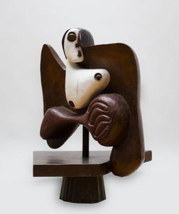AFTER LE CORBUSIER (1887-1965): ICÔNE