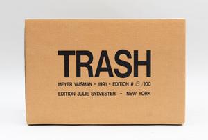 MEYER VAISMAN (b. 1960): TRASH