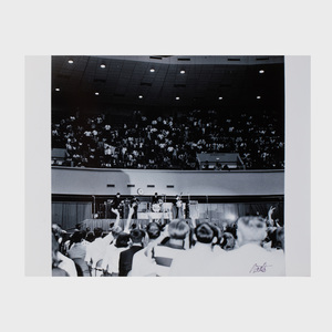 Nathan Duncan: The Beatles in Concert, 1966: Twenty-three Images
