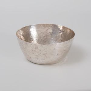 Tapio Wirkkala Silver Bowl