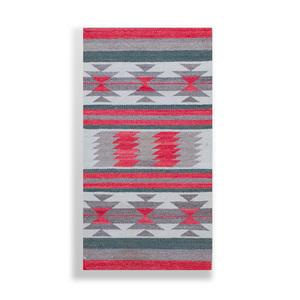 Group of Five Navajo Rugs