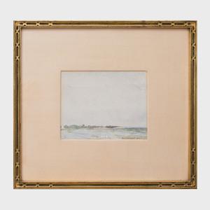 Erik Haupt (1891-1984): Rehobeth Beach