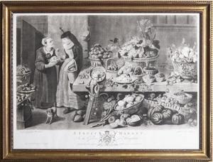 John Boydell (1719-1804): A Game Market
