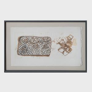 Devorah Boxer (b. 1935): Untitled