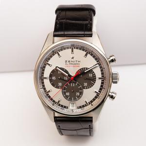 Zenith El Primero Wristwatch