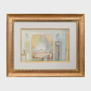 Stephen Friedberg: Interiors: A Pair