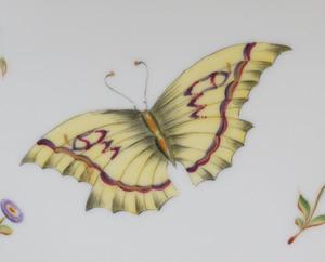 Anna Weatherly Porcelain Jardinière