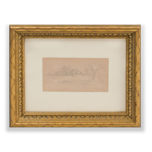 Henry Ary (1802-1859): A Hudson Valley Farmstead