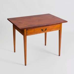 American Pine Tavern Table