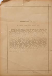 A Group of Seventeen Vanity Fair Prints