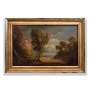 Hudson River School: Landscape