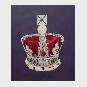 Gibb Slife (b. 1975): Crown