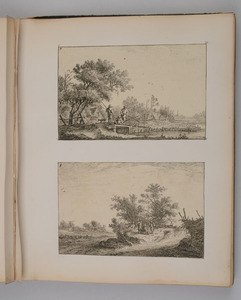 GROUP OF OLD MASTER PRINTS