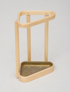 CONTEMPORARY BENTWOOD UMBRELLA STAND