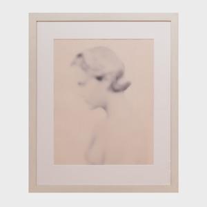 Bill Jacobson (b. 1955): Interim Portrait #522
