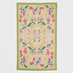 Greek Needlework Carpet