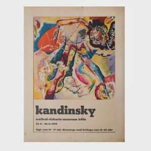 Kandinsky Poster
