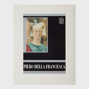 Five Miscellaneous Exhibition Posters