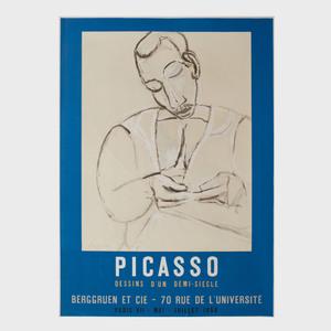 Pablo Picasso (1881-1973): Galerie 65 Cannes