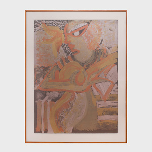 Robert Kushner (b. 1949):  Chanson Egyptien: Two Impressions