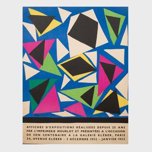 Henri Matisse Poster