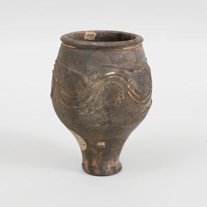 Roman-British Casterware Pottery Vessel