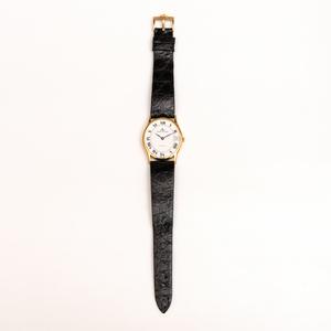 Jaeger LeCoultre Gold Wristwatch