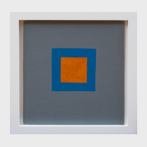 Murray Hantman (1904-1999): Untitled (Color Study)